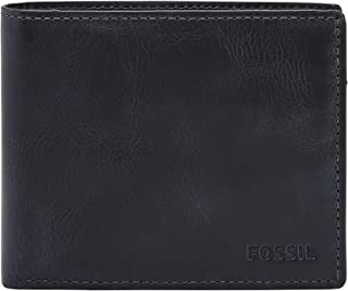 Fossil Derrick Blue Men's Wallet (ML3687406)