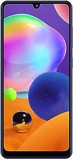 Samsung Galaxy A31 (Prism Crush Blue, 6GB RAM, 128GB Storage) with No Cost EMI/Additional Exchange Offers
