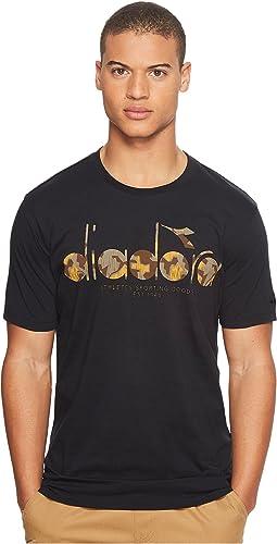 Diadora - Short Sleeve T-Shirt