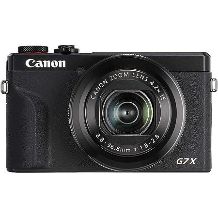 Canon Powershot G7 X Mark Iii Digitalkamera 3 Zoll Kamera
