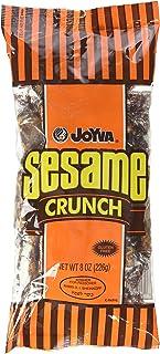 Joyva, Candy Sesame Crunch, 8-Ounce