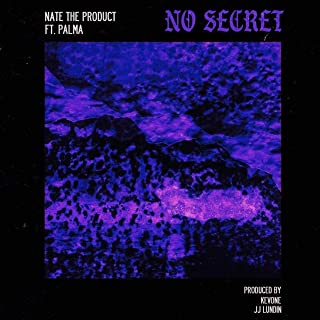 No Secret (feat. Palma) [Explicit]