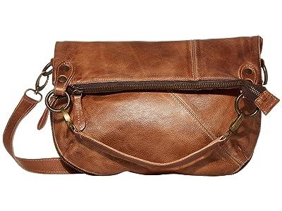Bed Stu Tahiti (Tan Rustic 2) Cross Body Handbags