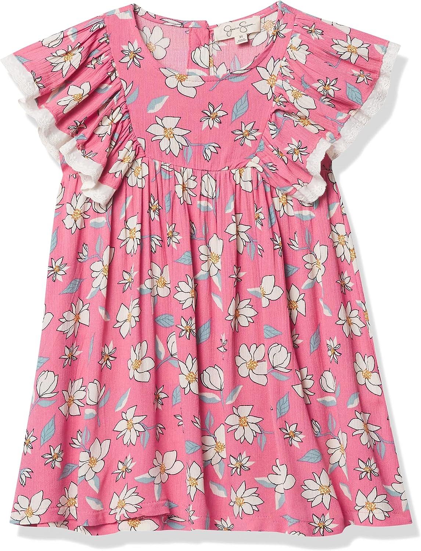 Jessica Max 76% OFF Simpson unisex Baby Dress Girls'