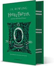 Harry Potter and the Half-Blood Prince – Slytherin Edition: 6