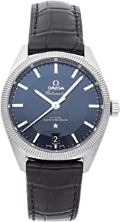 Best omega constellation automatic mens watch Reviews