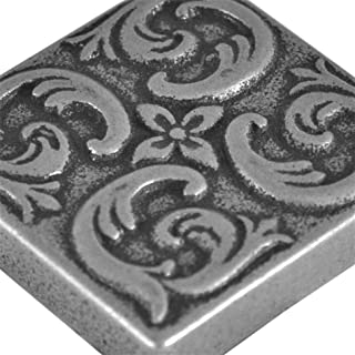Pewter Nickel Metallic 4