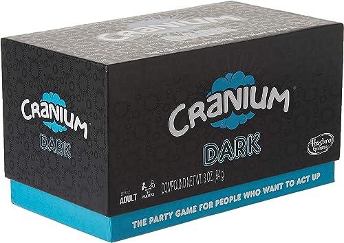 discount Cranium 2021 Dark outlet sale Game outlet sale