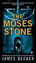 The Moses Stone (Chris Bronson Book 2)