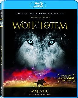 Best wolf totem 3d Reviews