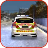 Police Car Force