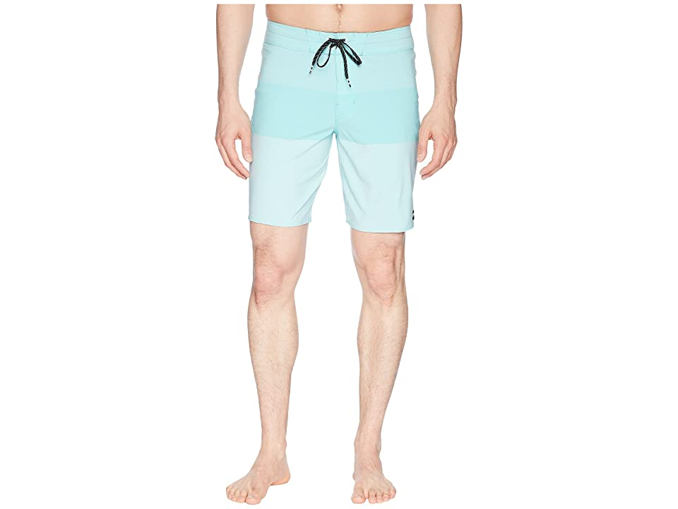 Billabong Tribong Airlite Boardshorts (Mint) Men