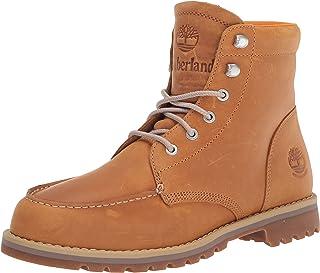حذاء Timberland رجالي ريدوود فولز موك تو مقاوم للماء
