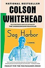 Sag Harbor: A Novel Kindle Edition