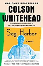 Sag Harbor: A Novel