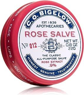 Bath and Body Works C.o. Bigelow Rose Salve