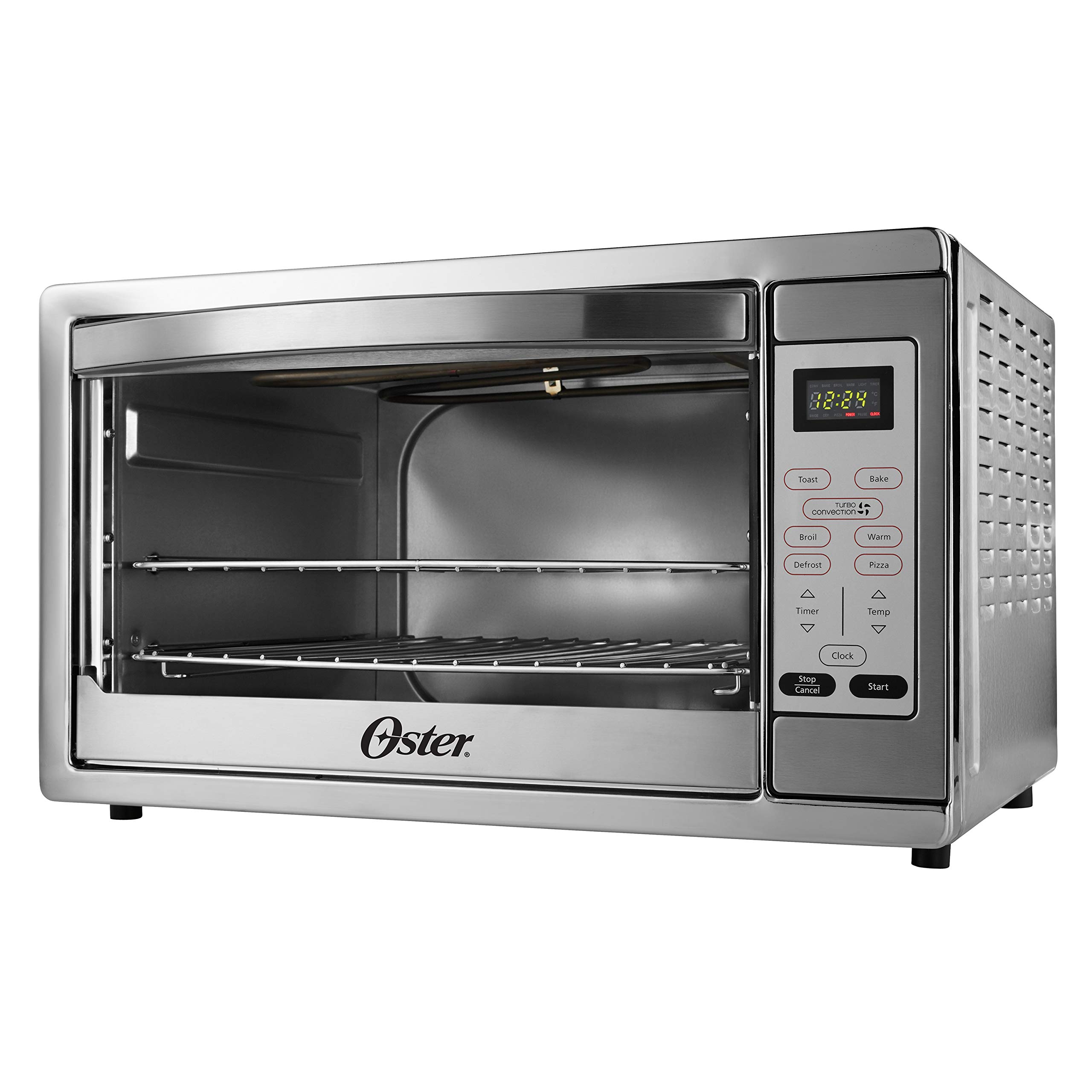 Oster Countertop Convection Stainless TSSTTVDGXL SHP