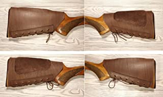 Best leather rifle stock cover Reviews