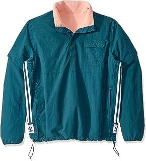 adidas Originals Men's Skate Rev Snap Jacket
