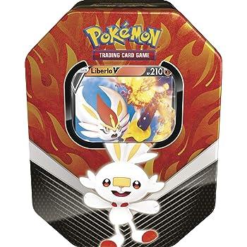 Zacian V Deutsch Sommer TIN 2020 Pokemon