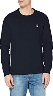 Original Penguin Men's Crew Neck Logo Sweatshirt