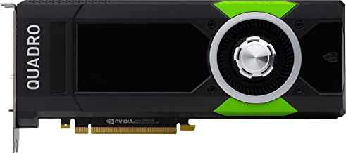 HP NVIDIA Quadro P5000 16GB Graphics Z0B13AA