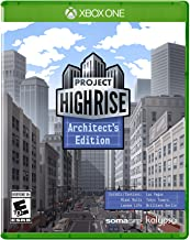 Project Highrise: Architect's Edition - Xbox One