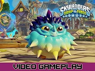 Clip: Skylanders Swap Force - Video Gameplay