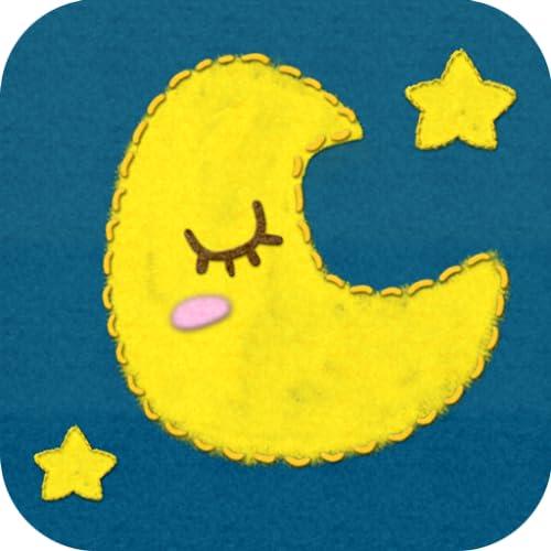 Gute Nacht - Schlaflieder für Kinder