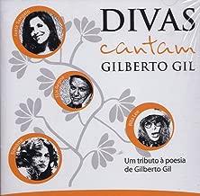 Divas Cantam Gilberto Gil [CD] 2008