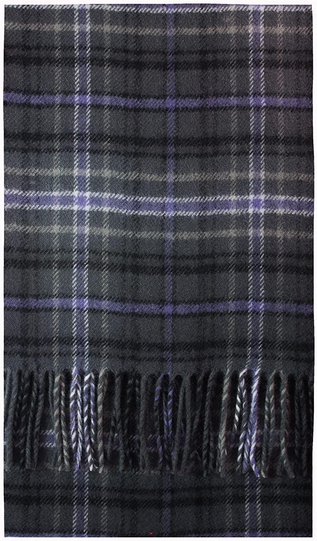 Tulsa Mall Scotland Forever Antique Tartan Luxury Scarf Brushwool Now free shipping