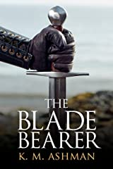 The Blade Bearer (English Edition) Formato Kindle