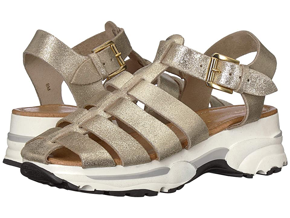 e33ac91cd91 Sesto Meucci 1060 (Sand Millenium) Women s Sandals