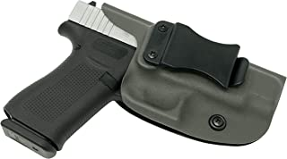 2A Holsters Glock 48 Holster IWB KYDEX (Choose Left or Right Hand) | Adjustable Cant | Made in USA | Free American Flag Face Mask ($14.95 Value)