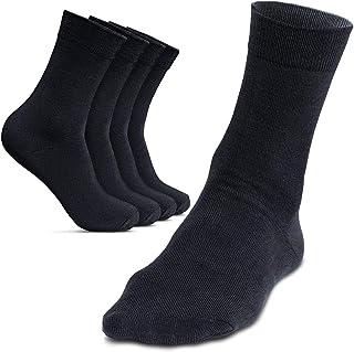 Calcetines de hombre 5 pares para traje casual y sport look medias de negocios 5 pack