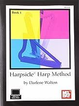 harpsicle strings