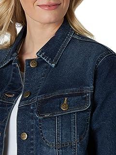 Lee Women's Legendary Regular Fit Jacket