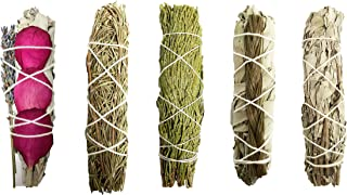 Best sweetgrass smudge stick Reviews