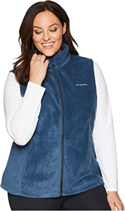 Plus Size Benton Springs™ Vest