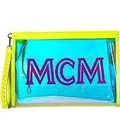 MCM - Luccent Pouch Medium