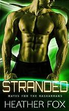 Stranded (Mates for the Raskarrans Book 1)