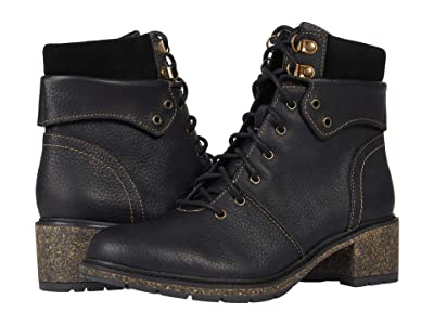 Aetrex Aubry (Black) Women