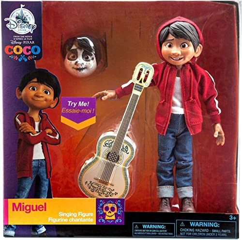 Disney Coco Singende Miguel Figur