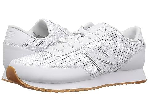 Balance Nouveaux La Whiteredwhite Classiques De Mz501 Noirnoir Pwqa8Hwt