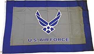 S&D United States Air Force 2-Sided Flag