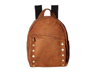 Hammitt Shane Large (Arches Buffed/Brushed Gold) Handbags