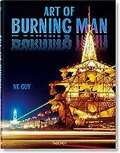 Best burning man book Reviews