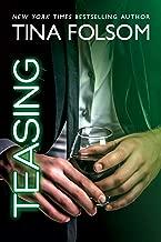 Teasing (The Hamptons Bachelor Club Book 1)