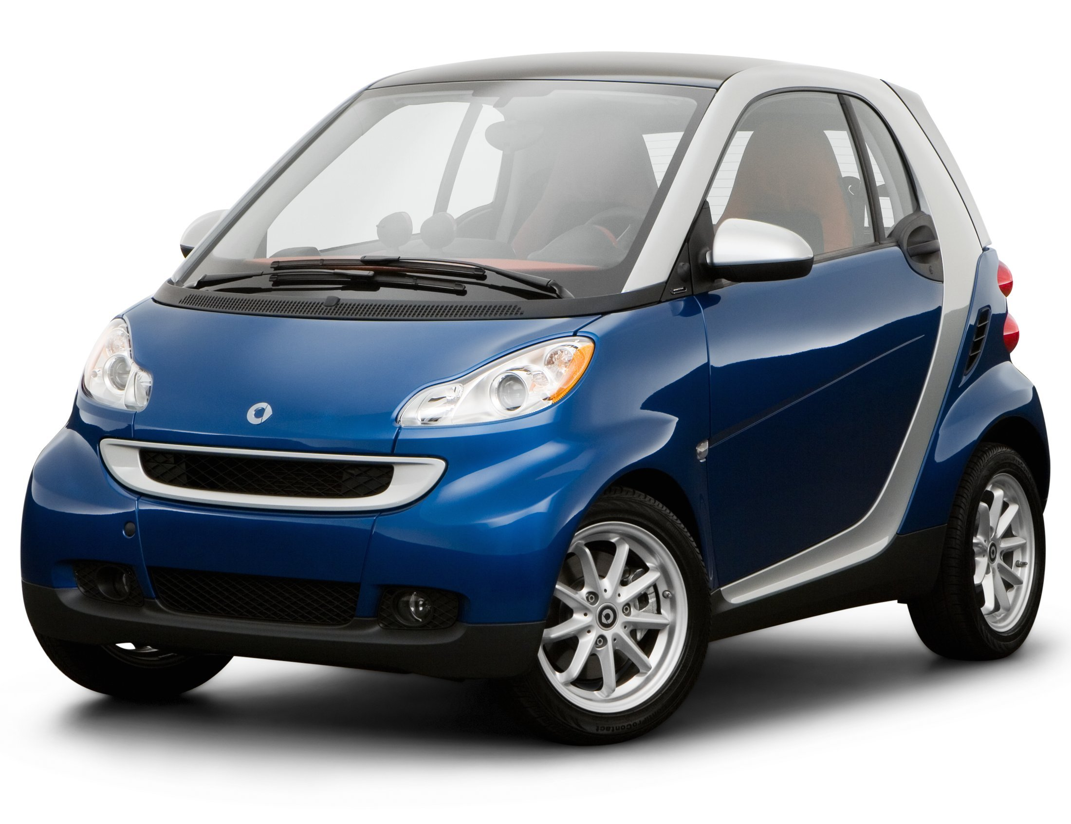 Amazon.com: 2008 Smart Fortwo Reviews, Images, And Specs