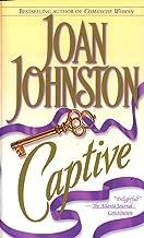 Captive (Dell Historical Romance Book 1)